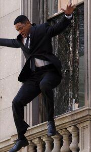 Νέες επικίνδυνες σκηνές για τον Will Smith