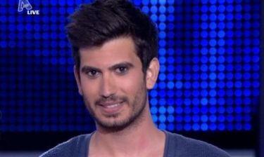 Γιώργος Ξυλούρης: Έξαλλος με την επιτροπή του Greek Idol: «Είναι προκλητικοί-Την Τετάρτη ήθελα να αποχωρήσω»