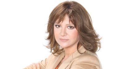 Ο Αnt1 συνεχίζει τη συνεργασία του με τη Μαρία Χούκλη και την επόμενη τηλεοπτική σεζόν