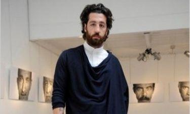 Umit Benan, ο νέος σχεδιαστής της Trussardi