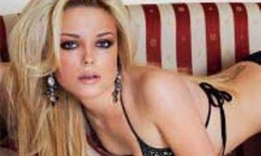 Τζένη Μαρτίνι: Μετά τα Playmate γίνεται τραγουδίστρια