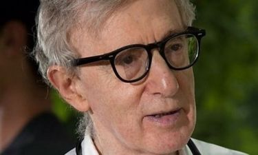 O Woody Allen ξανά ηθοποιός