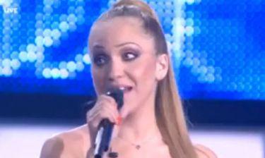 Greek Idol: Μαρία: «Ήμουν καλύτερη από τους 2 που έμειναν στον τελικό»