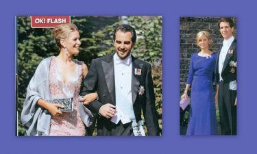 Νικόλαος- Παύλος: Πριγκιπική εμφάνιση