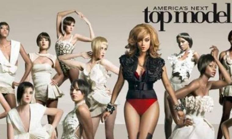 Το «America. Next Top Model» έφαγε πόρτα από την Σπιναλόγκα
