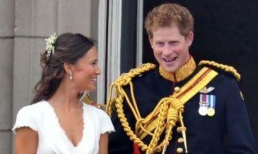 Τελικά η Pippa φορούσε εσώρουχο στον γάμο της αδελφής της;