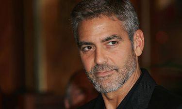 Video: Ο Clooney έστειλε γράμμα σε γνωστή Ελληνίδα παρουσιάστρια!