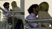 Φιλιά Πάτο-Μπερλουσκόνι στην Βραζιλία