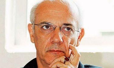 Γιώργος Κιμούλης: «Είμαι σε κατάσταση τρομακτικής κόπωσης»