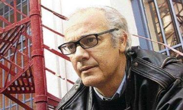 Γιώργος Κιμούλης: «Περνάω καλύτερα πριν καν αρχίσουν οι πρόβες»