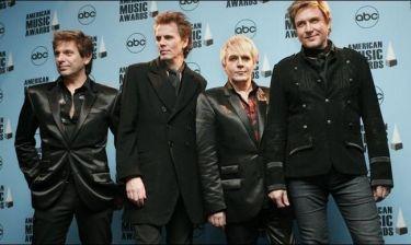 Οι «Duran Duran» στην Κύπρο