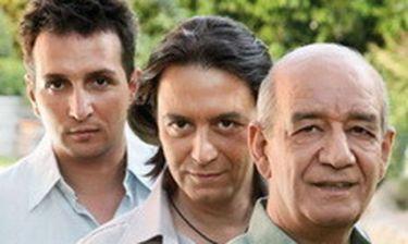 Μητροπάνος-Κότσιρας-Μπάσης: Συναυλία στην Πάτρα