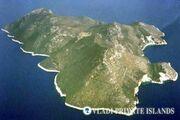 45 εκατομμύρια ευρώ για το νησί της οικογένειας Τσάκου