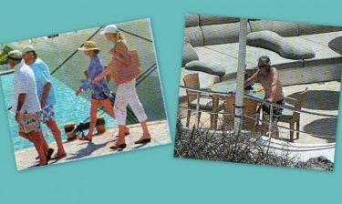 Video: Όλες οι λεπτομέρειες για τις διακοπές Douglas-Jones στη Σύμη