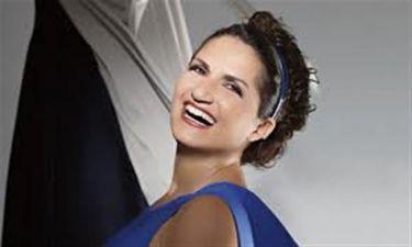 Video: Η Άλκηστις Πρωτοψάλτη ερμηνεύει το επίσημο τραγούδι των Special Olympics