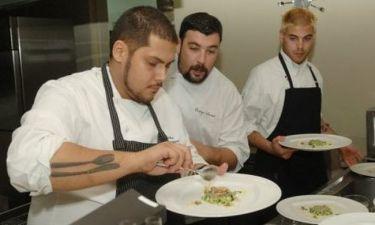 Που βρίσκεται ο νικητής του «Top Chef»;