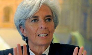 Η Λαγκάρντ στο «τιμόνι» του ΔΝΤ-Ζήτησε συναίνεση στην Ελλάδα