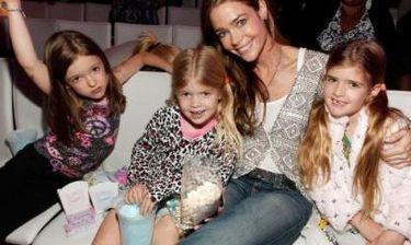 Denise Richards: Η πρώτη φωτογραφία με τη νέα της κόρη