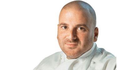 Γιώργος Καλομπάρης: Ο Ελληνας σεφ που γοήτευσε τον Δαλάι Λάμα