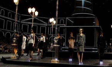 Chanel Haute Couture: Η μαγεία συνεχίζεται