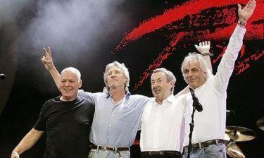 Οι «Pink Floyd» στην Ελλάδα