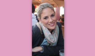 Ντόρα Κουτρουκόη: «Ναι, είμαι ερωτευμένη και θέλω να δημιουργήσω οικογένεια»