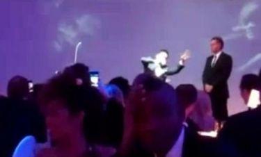 Video: Ο Ναγκατόμο τραγουδά… «πονηρό» σύνθημα κατά των οπαδών της Μίλαν
