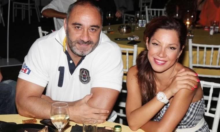 Πιερίδη-Καμενίδης:  Ευτυχισμένοι μαζί