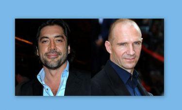 Bardem, Harris και Fiennes στο cast του James Bond 23
