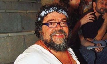 Σταμάτης Κραουνάκης: «Αυτή τη στιγμή χτυπάω πόρτες»