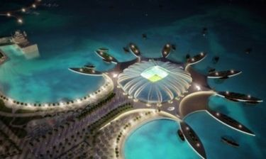Video: Τα 12 πιο ωραία στάδια του Μουντιάλ 2022