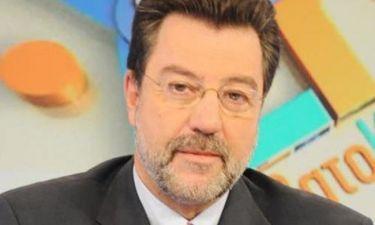 Τάκης Σπηλιόπουλος: «Αυτό που κάνω σήμερα μου αρέσει πολύ»