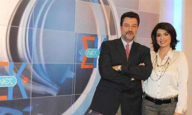Τάκης Σπηλιόπουλος: «H φετινή τηλεοπτική χρονιά μου άφησε τις χειρότερες εντυπώσεις»