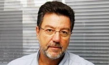 Τάκης Σπηλιόπουλος: «Η ΕΡΤ μπορεί να δουλέψει και με λιγότερο προσωπικό»