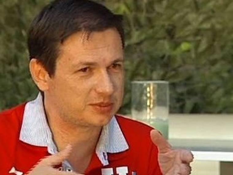 """Σταύρος Νικολαΐδης: «Είμαι στο κίνημα """"Δεν πληρώνω""""»"""