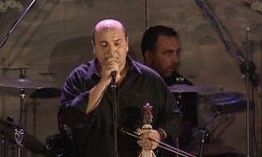 Η συναυλία του Ζωιδάκη στο Γαλάτσι