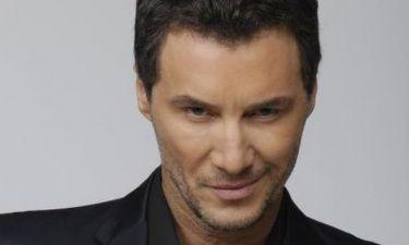 Ηλίας Πανταζόπουλος:  Η ημέρα της γιορτής του, ο ημίγυμνος παίκτης και οι… Bon Jovi!