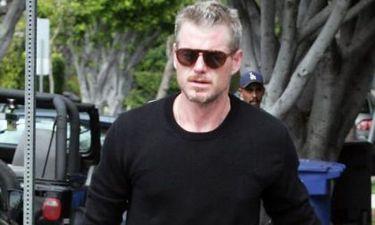 Ο πρωταγωνιστής του Grey's Anatomy μπήκε σε κλινική απεξάρτησης