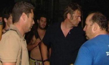 Απόστολος Γκλέτσος: Άγριες συμπλοκές και συλλήψεις στη Φθιώτιδα