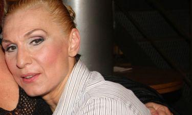 Σόφη Ζανίνου: «Eίμαι πολύ απογοητευμένη και αγανακτισμένη. Φοβάμαι»