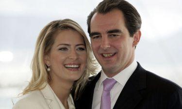 Νικόλαος και Τατιάνα: Ετοιμάζουν δεξίωση με αφορμή την πρώτη επέτειο γάμου
