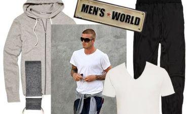 Κάντο όπως ο David Beckham