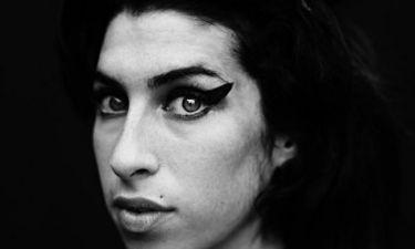 Η σκοτεινή Amy Winehouse του Hedi Slimane