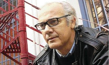 Γιώργος Κιμούλης: «Έχω κάνει λάθος επιλογές αλλά δεν έχω μετανιώσει»