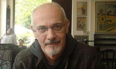 Γιώργος Κιμούλης: «Δεν τρελαίνομαι με την απόρριψη»