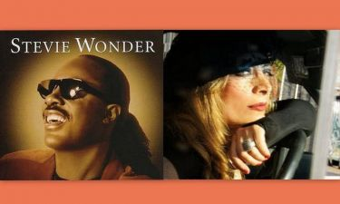 Αποκάλυψη: Ο Stevie Wonder με την Αλέξια σε συναυλία ειρήνης στο L.A.