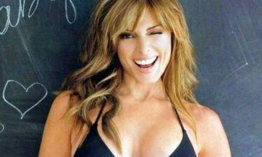Κατερίνα Λάσπα: Επιστρέφει στην τηλεόραση;