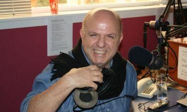 Video: Ποιους «μισεί» ο Νίκος Μουρατίδης;