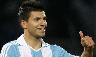 Μέσω… twitter ανακοίνωσε την μεταγραφή του στην Σίτι ο Αγουέρο