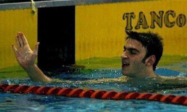 Η τραγωδία του κολυμβητή Παναγιώτη Σαμιλίδη